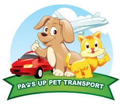 Paws Up Pet Transport